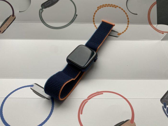 Primera Vista a los nuevos Apple Watch