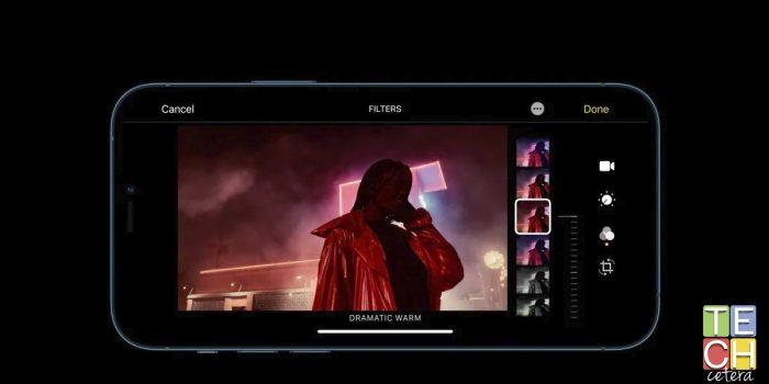 Lo mejor que tiene el iPhone 12 y nadie habla de ello. Dolby HDR!