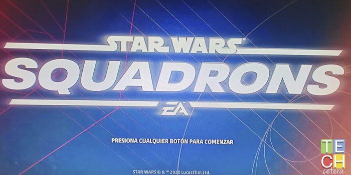 StarWars Squadrons: el universo que debió ser!