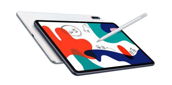 Huawei: Hablemos de las tabletas MatePad!