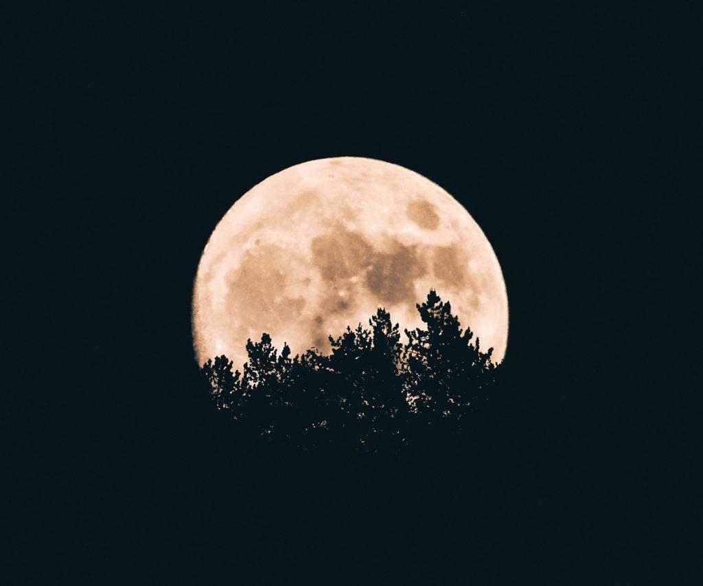 La Luna tendrá 4G al tiempo que la mayoría de los Colombianos | Techcetera