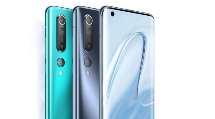Xiaomi Mi 10: ¿Qué debo saber al respecto?