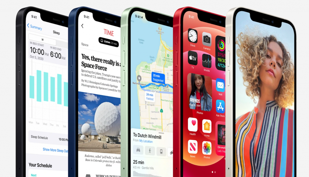 El iPhone 12 arranca con pie derecho. Su preventa fue más del doble de la del iPhone 11 | Techcetera