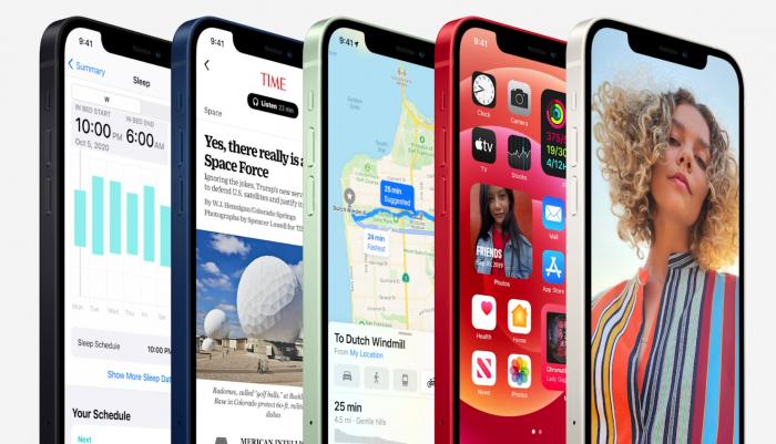 Está pensando cambiar/actualizar su iPhone? Mejor haga la copia de seguridad primero!