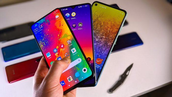 A que no adivina quien fue la estrella del mercado de smartphones