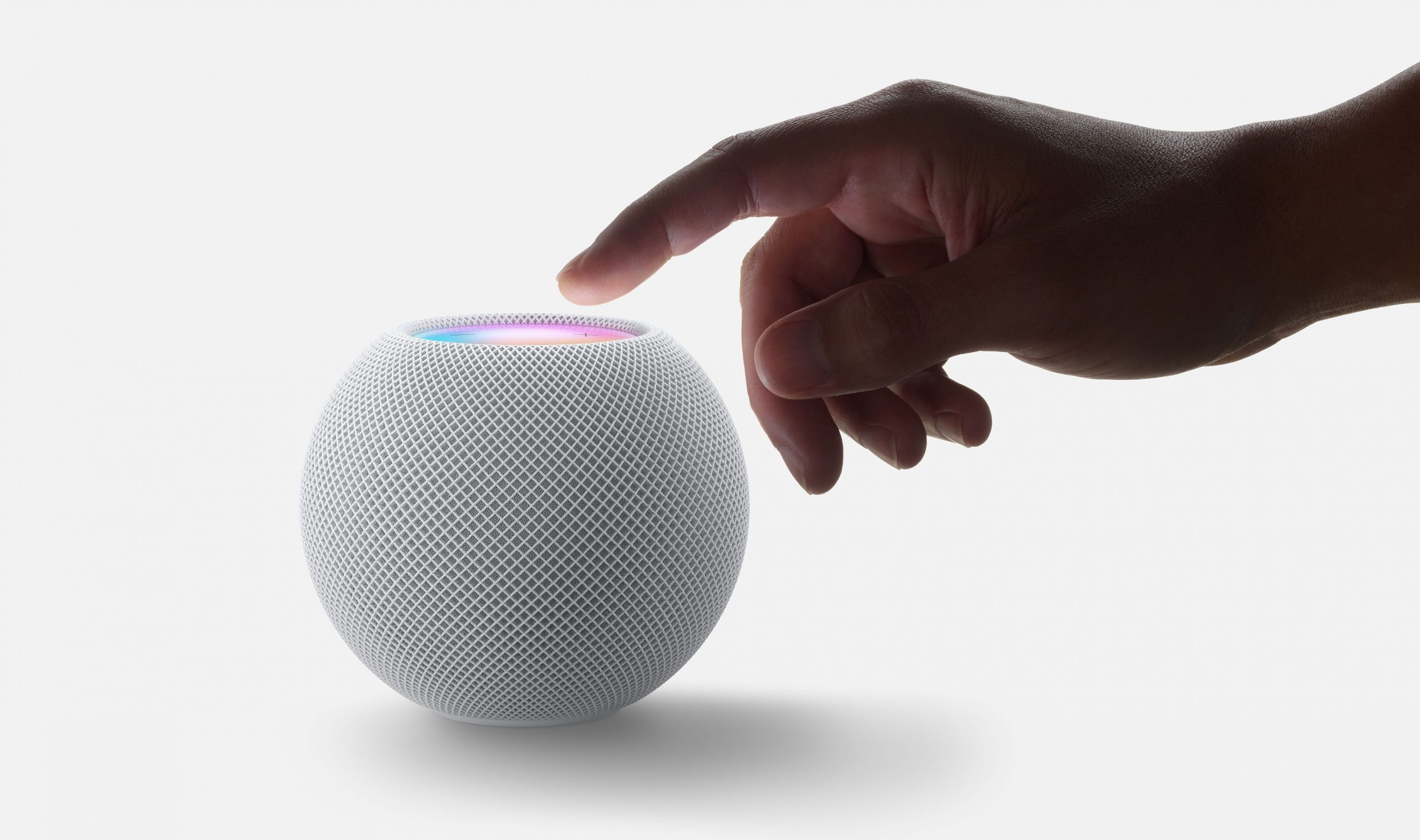 El HomePod Mini es más interesante que los iPhone 12 | Techcetera