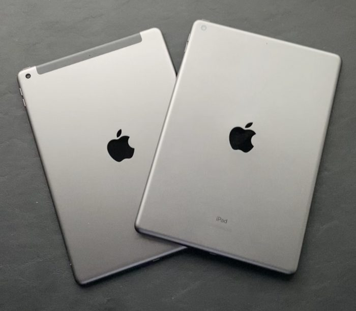 No será fácil diferenciar el nuevo iPad del anterior (hasta que lo encienda)
