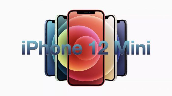 El iPhone 12 Mini es la apuesta más interesante de Apple en años