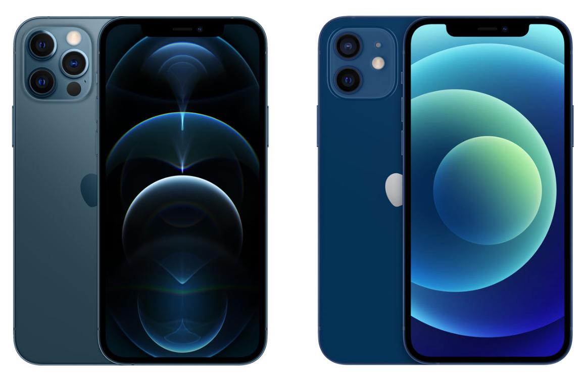 ¿iPhone 12 o iPhone 12 Pro? Decisiones | Techcetera