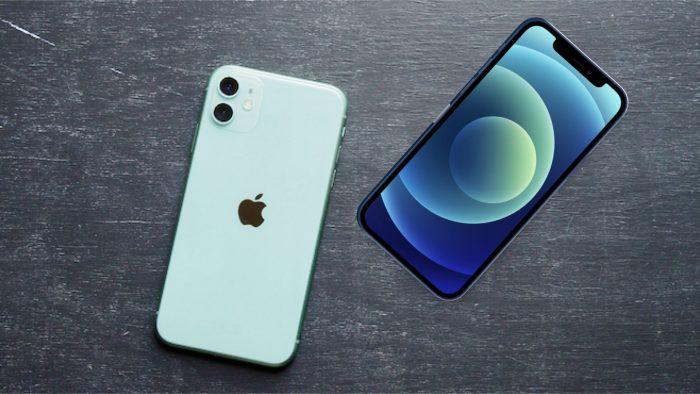 Diferencias entre el iPhone 11 y el iPhone 12