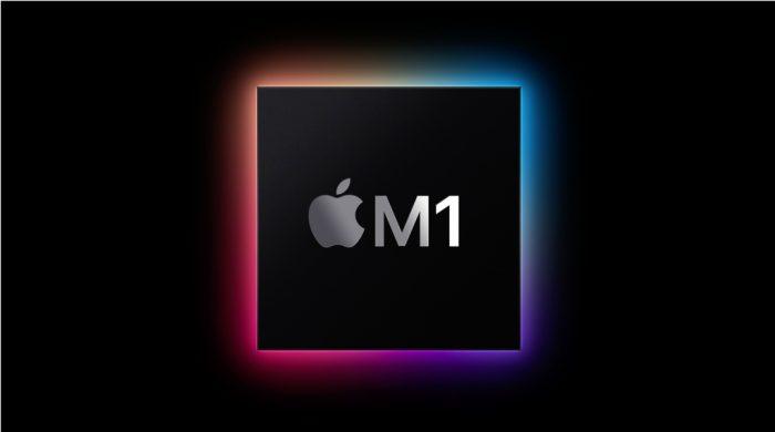 M1: la apuesta más grande Apple en más de una década