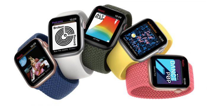 El Apple Watch SE lo tiene todo (o casi todo)!