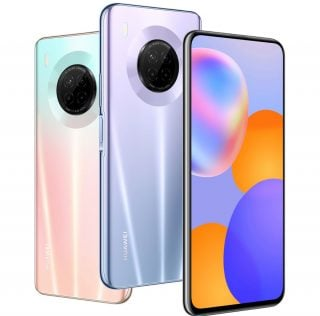 Todo lo que debe saber acerca del Huawei Y9a!