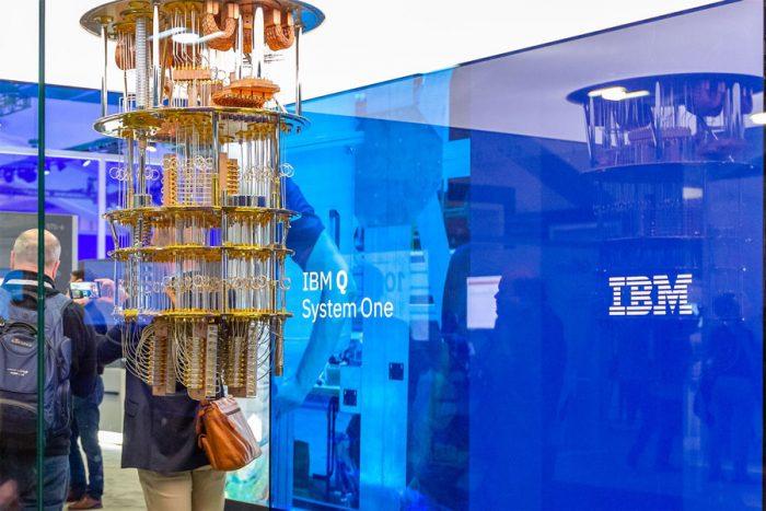 El ABC de la Computación Cuántica de la mano de IBM!