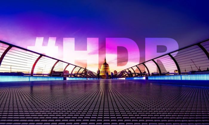 Final Cut Pro: ¿Cómo trabajar con video en HDR del iPhone 12?