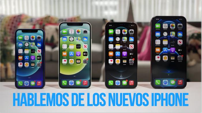 ¿Qué dicen los expertos de los nuevos iPhone? (Video)