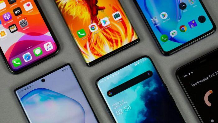 ¿Qué ha pasado con el mercado de smartphones en Colombia?