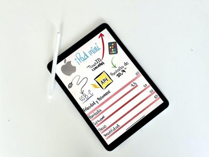 El iPad Air 2020 es el mejor iPad de la historia (Evaluación)
