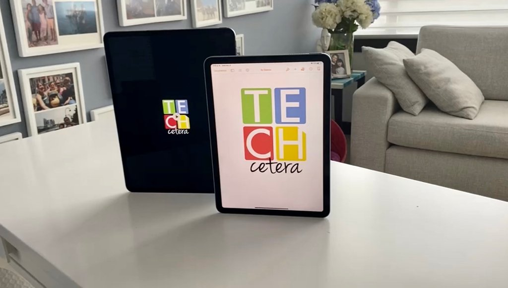 iPad Air vs iPad Pro: Decisiones | Techcetera