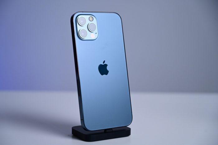 El iPhone 12 Pro es el nuevo rey del performance