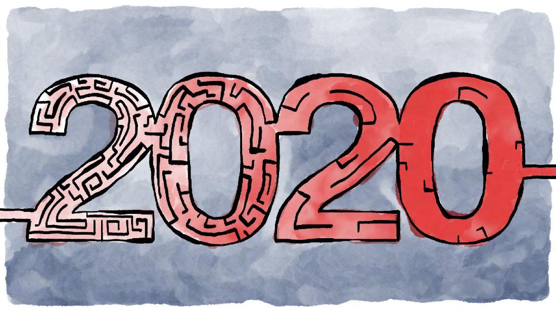 Los perdedores (tech) del 2020 | Techcetera