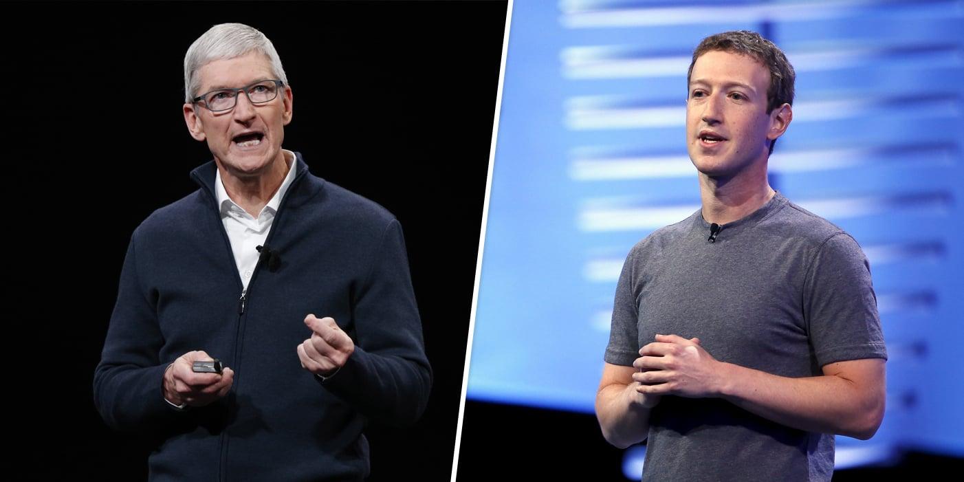 Facebook vs Apple (explicado) | Techcetera