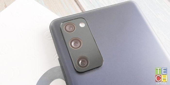 El Samsung S20 FE y sus cámaras. ¿A la altura de sus hermanos mayores?