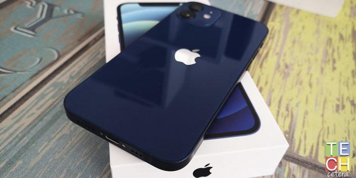 ¿iPhone es iPhone y lo demás es loma? Hablemos del iPhone 12