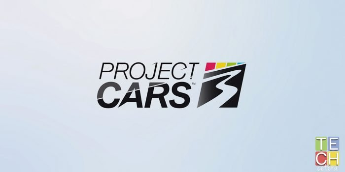 ¡A toda marcha! Project Cars 3