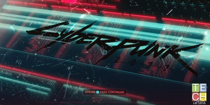 Cyberpunk 2077: Distopia en un mundo distópico!