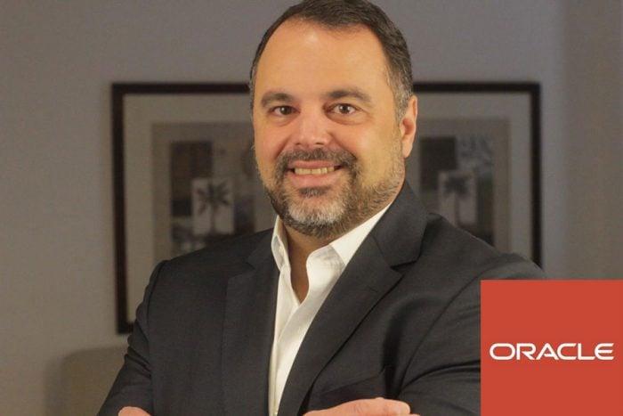 Oracle: Colombia está en la nube!