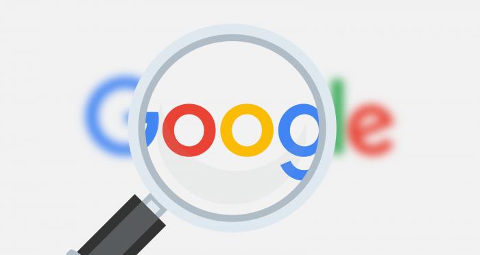 Las 3 demandas que enfrenta Google en EEUU