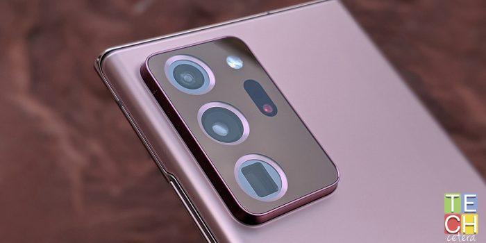 Retratos en el Galaxy Note 20 Ultra!