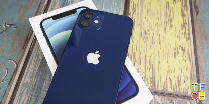 Una prueba de noche y lluvia. Hablemos del iPhone 12!