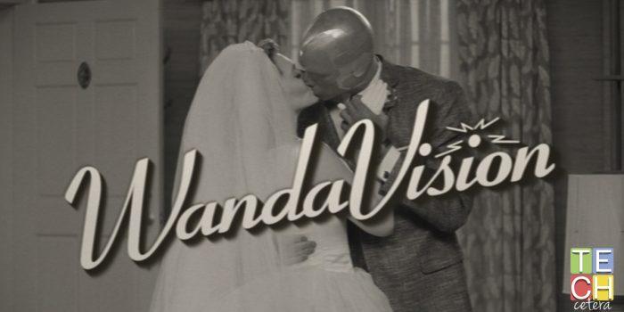 Wandavision la nueva serie del mundo de Marvel que no habíamos visto!