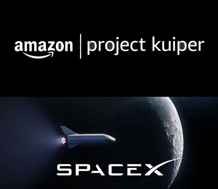 ¡Los multimillonarios tienen su mente en el espacio!