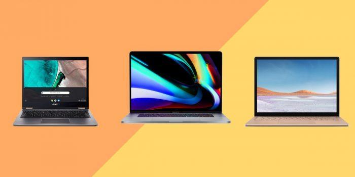 Apple y Acer los grandes ganadores en el mercado de PCs