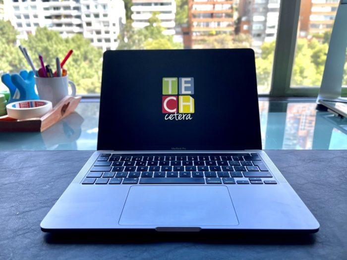 Evaluación MacBook Pro (M1)