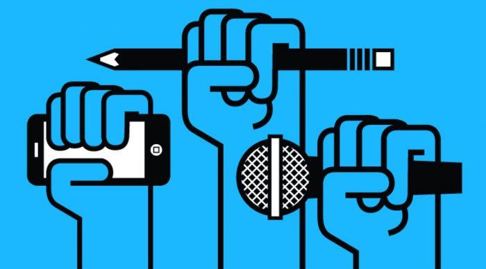 Libertad de Expresión vs la Posibilidad de Amplificación