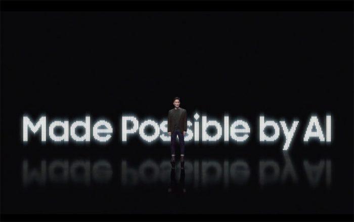 Samsung: muestra su visión para el futuro cercano!