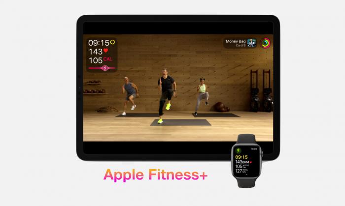 El verdadero valor de Apple Fitness+ para Apple