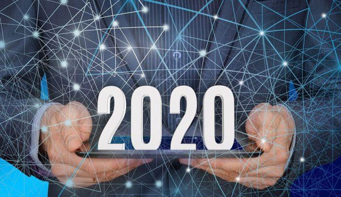 Top 5 de las tecnologías más destacadas del 2020!