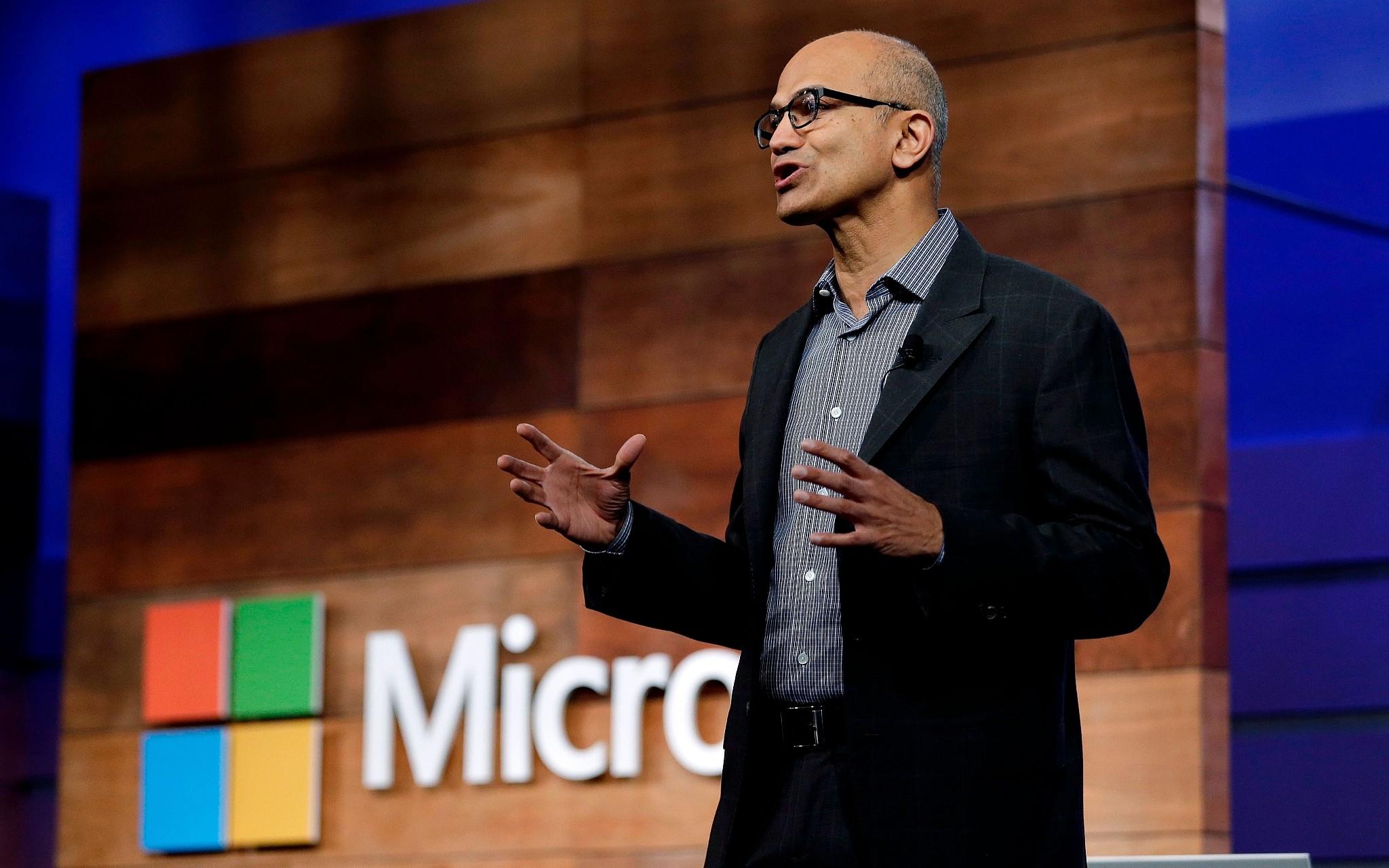 La nube impulsa los resultados financieros de Microsoft | Techcetera
