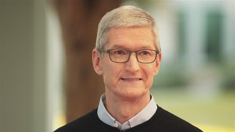 Apple ha comprado 1 compañía cada 3 semanas durante los últimos 6 años