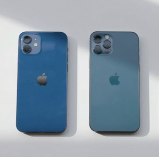 El iPhone fue el rey de Q4, Xiaomi el que más creció