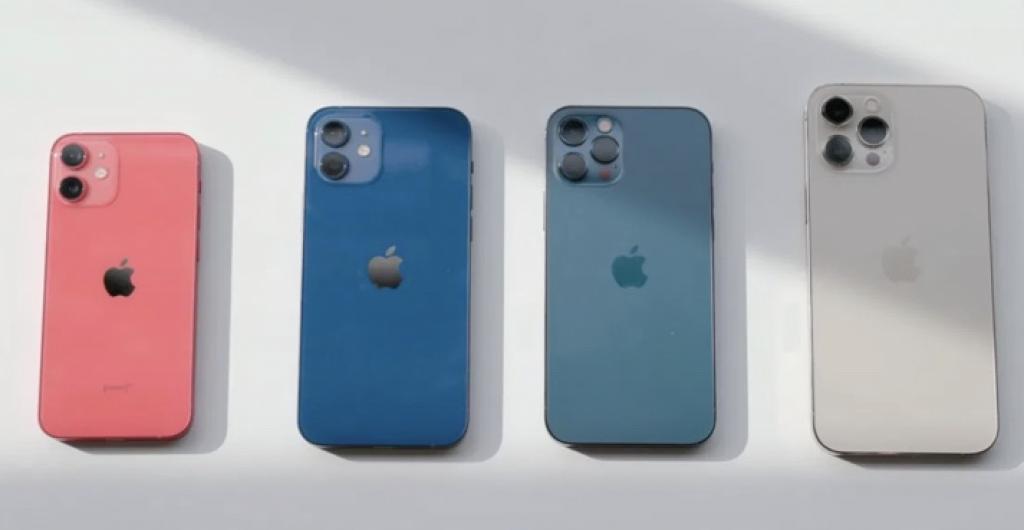 El iPhone fue el rey de Q4, Xiaomi el que más creció | Techcetera
