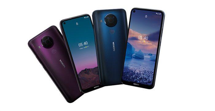 Nokia 5.4: Un gama media confiable!