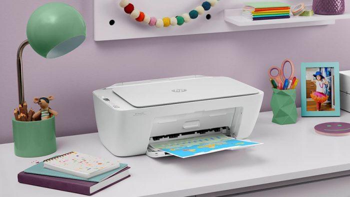 DeskJet Ink Advantage 2775: Las impresoras de entrada no desmerecen!