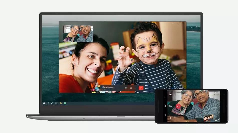 Por Fin! WhatsApp Desktop adiciona llamadas y videollamadas   Techcetera