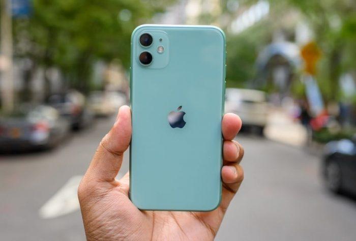 El iPhone arrasa con la competencia (de nuevo)